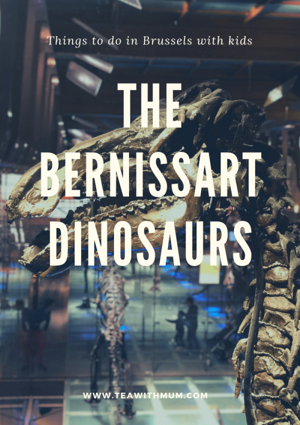 The Bernissart Dinosaurs