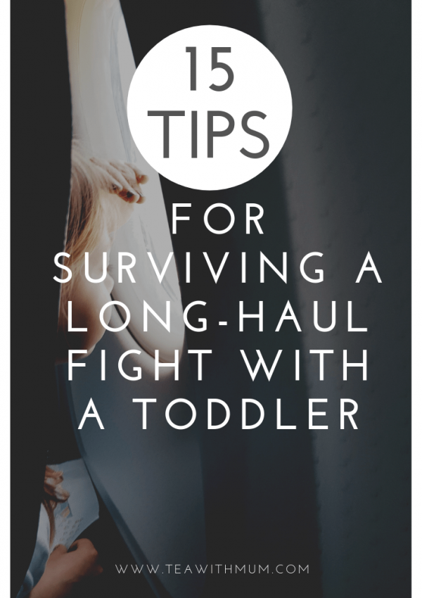 15 tips surviving long-haul flight with a toddler