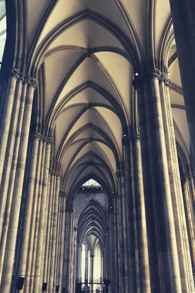 Cologne in a day: Cologne cathedral
