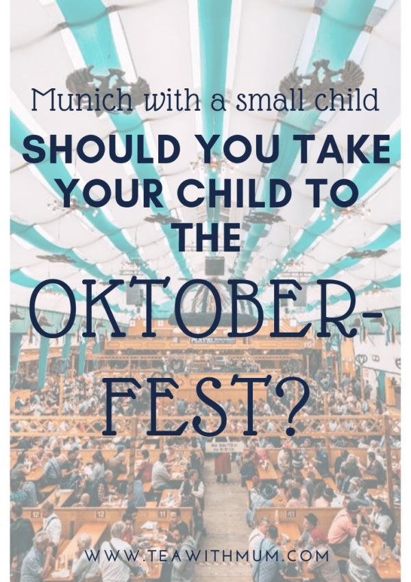 Should you take your child to the Oktoberfest? What to do in Munich with a small child; Das Armbrustschützenzelt (©Sebastian Lehner)