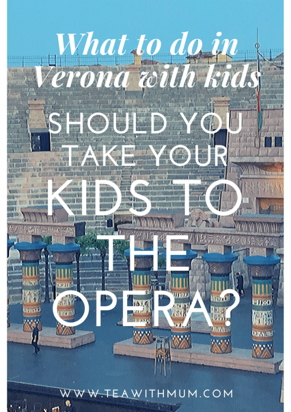 Should you take your child to the opera in Verona?