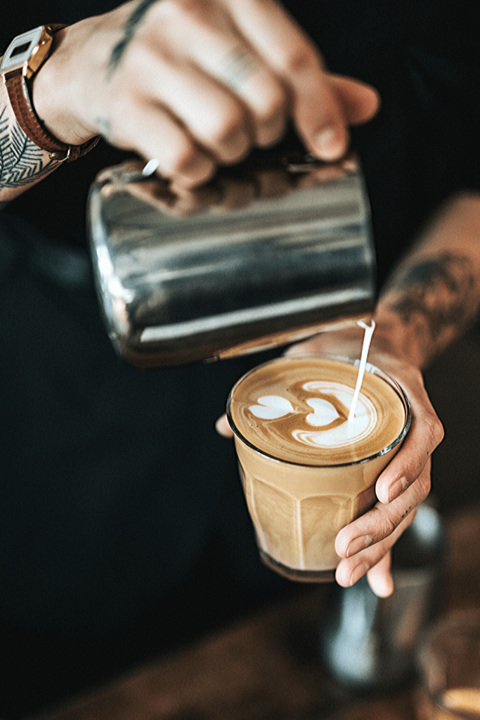 Number 8 of 13 fun things to do and see in Melbourne with kids: Savour a coffee - Melbourne is famous for its coffee. Here are some of the best.