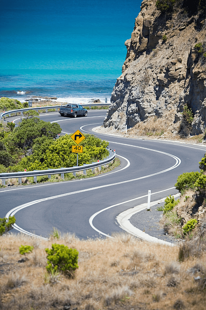 The Great Ocean Road - one of the world's best road trips: Grab our ultimate itinerary of things to do and see on the Great Ocean Road with kids to make sure you see all the sights.