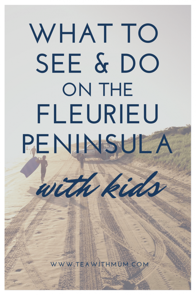 What to see and do on the Fleurieu Peninsula with kids: 25+ fun-filled activities, including driving onto the beach at Sellicks Beach (image)