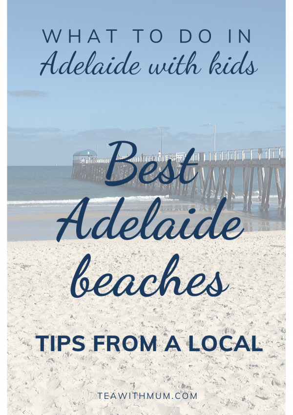 The best Adelaide beaches – as picked by the locals