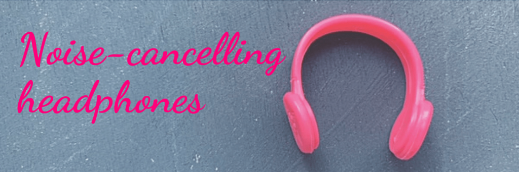 What can Barbie teach you about packing your carry-on: pack noise-cancelling headphones