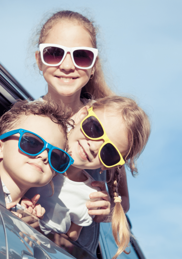 21 top tips for a great road trip with kids