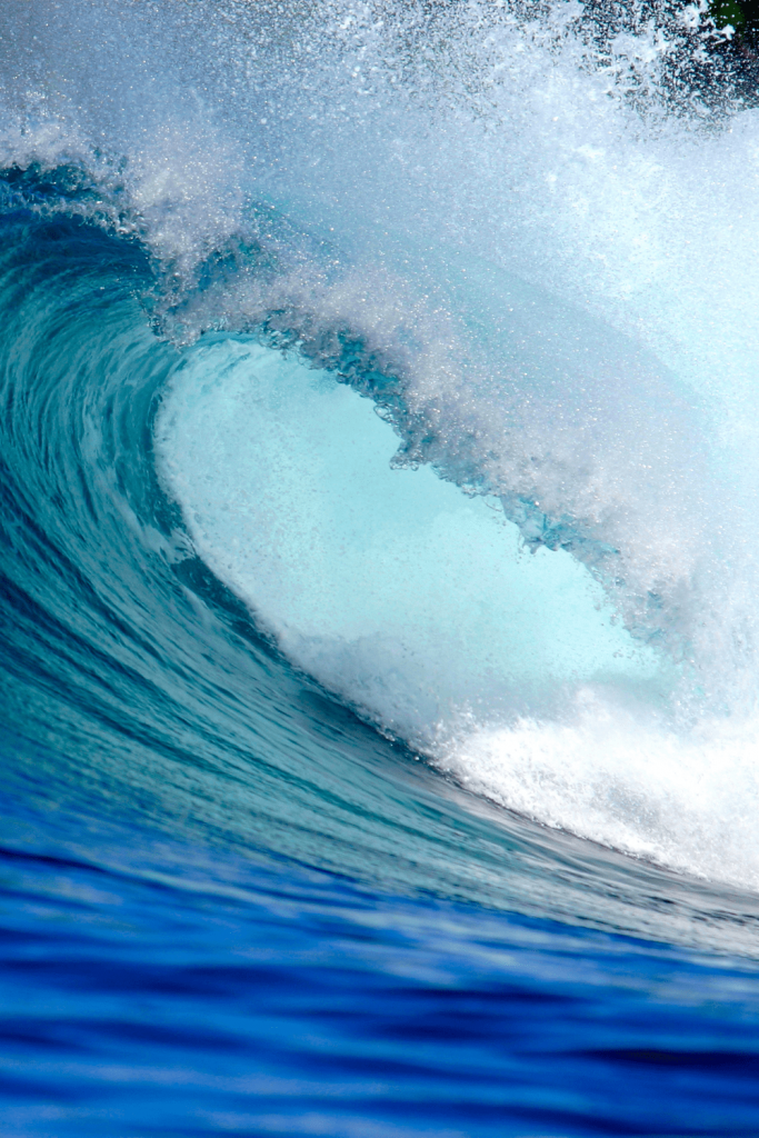 Dangerous Australians: 11 things that can kill you in Australia: No. 9 - the waves