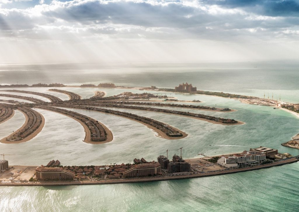 13 things to do in Dubai with kids: check out the superlatives, like the largest artificial island, the Palm