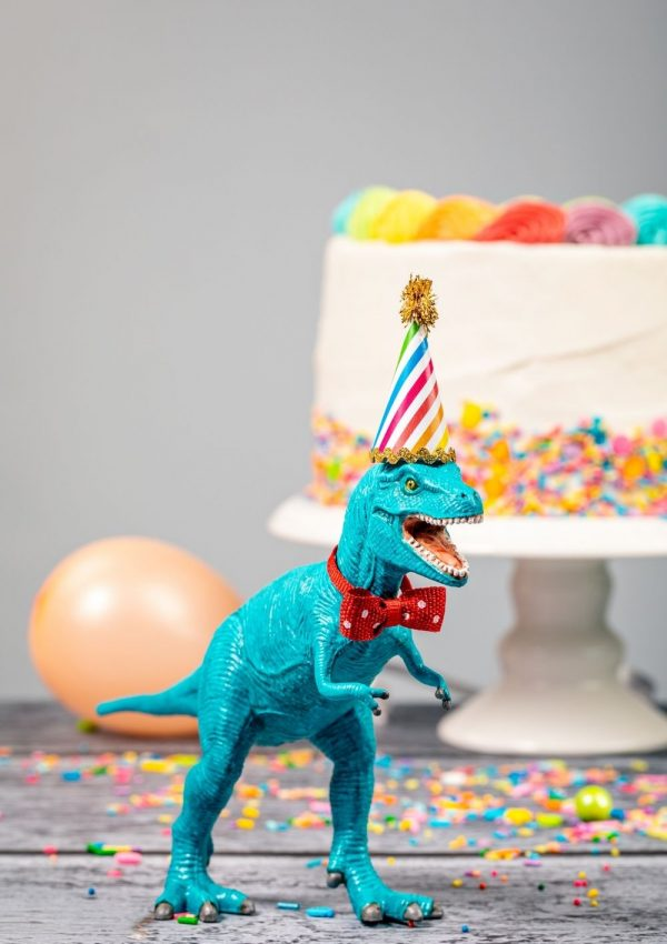 50+ cool gifts for girls who love dinosaurs