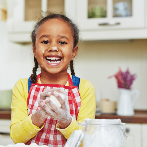 12 top tips for baking with kids (and why you should)