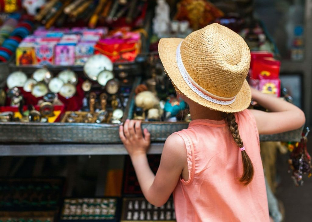Post-Corona bucket list: No. 11 - Go to a flea market