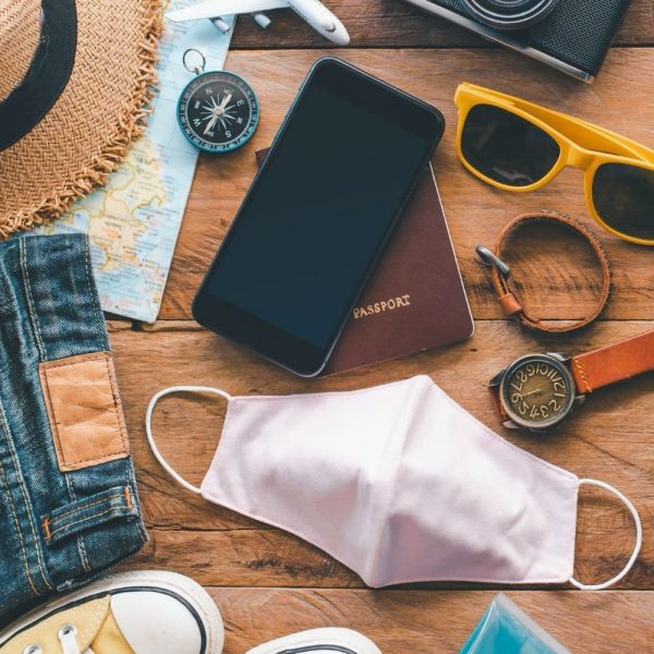 It's not just face masks and hand sanitizer that you need to consider when travelling in a post-COVID world. We're planning our first trip post-lockdown and have come up with 9 often overlooked things that you need to consider when planning your travel in a post-COVID world