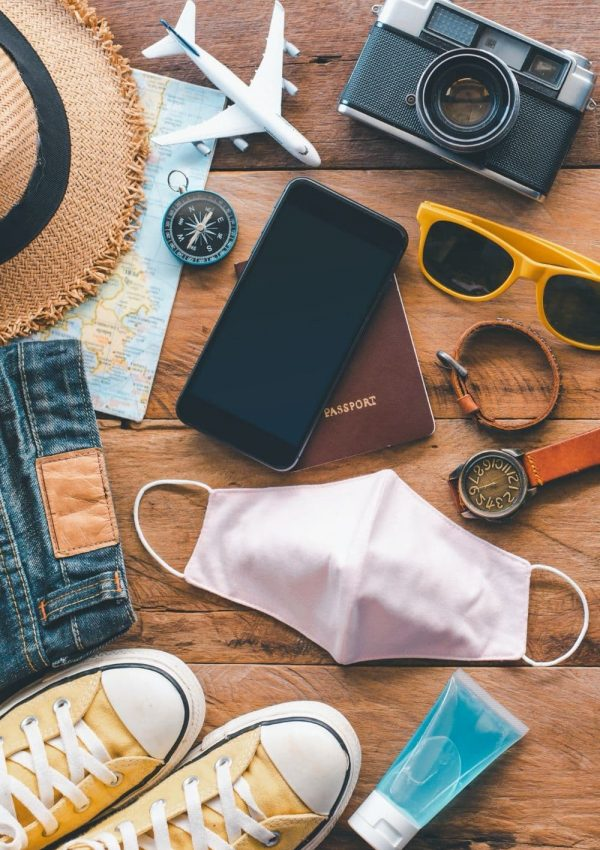 9 important but easily overlooked considerations for travel in a post-COVID world