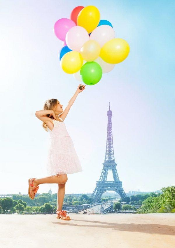 5 fun things to do in Paris with kids (that aren't Disneyland)
