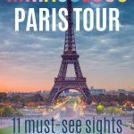 Miraculous Paris Tour: 11 must-see sights for fans, including, of course, the Eiffel Tower